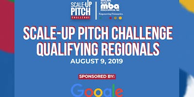 Scale Up Pitch Challenge