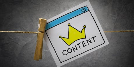 QLD - Content is King & engagement is Queen - (Atherton) tickets