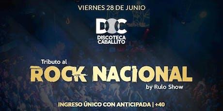 Fiesta +40 entradas