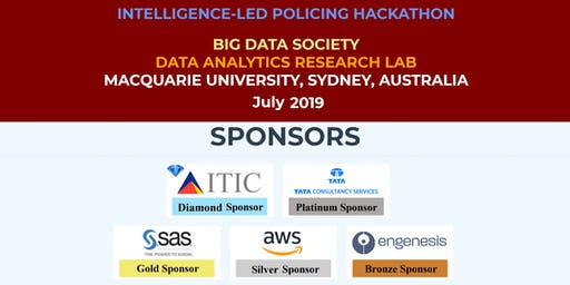 BigDataSociety Hackathon: Intelligence-led Policing