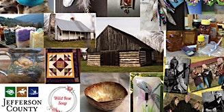 Blue Ridge Arts & Crafts Festival