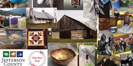 Blue Ridge Arts & Crafts Festival tickets