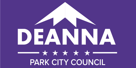 Deanna for Park City Council - Campaign Kickoff tickets