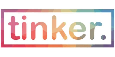 Tinker Hybrid Training Introduction- Digital Humanities and Social Science tickets