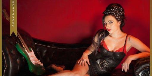 Marilia Campos/Amy Winehouse