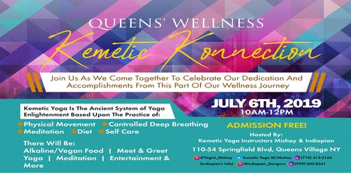 New York, NY Queen Afua Events   Eventbrite