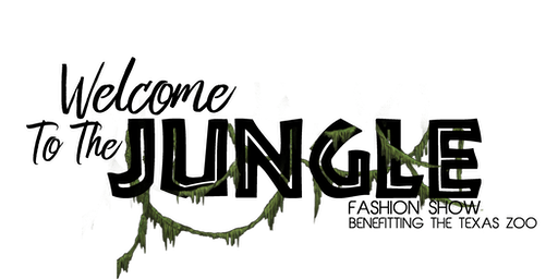 Welcome To The Jungle Fashion Show