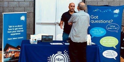 NBN information session