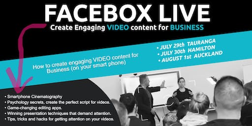 How to create engaging video content for social media