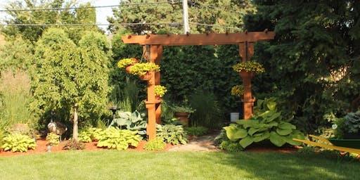 Gardener's Garden Walk