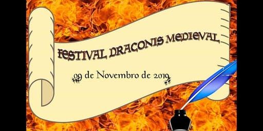 Festival Draconis Medieval