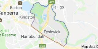 Formation of a Fyshwick Business Group