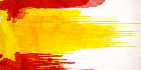 Alma de España: España II tickets