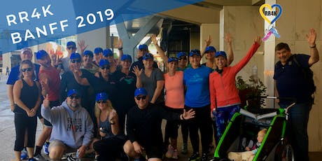 RE/MAX Run 4 Kids (Banff 2019) tickets