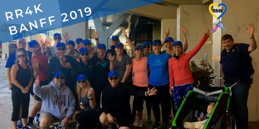 RE/MAX Run 4 Kids (Banff 2019)