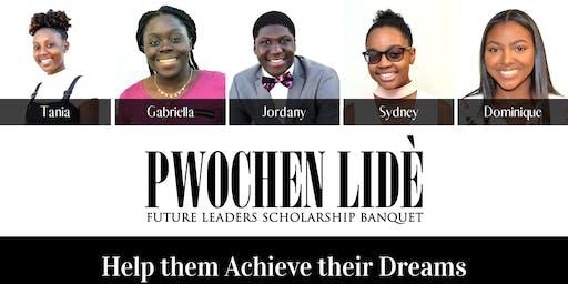 Pwochen Lidè 2019 - Scholarship Banquet