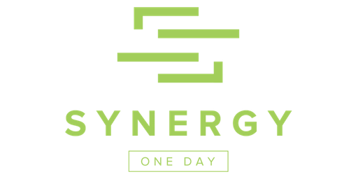 Synergy Day:  Session 1
