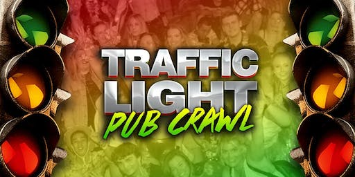 TRAFFIC LIGHT PUB CRAWL