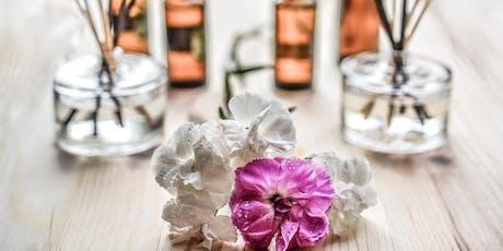 Fragrance Blending Bar Workshop tickets
