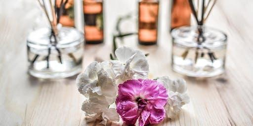 Fragrance Blending Bar Workshop