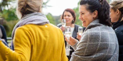 Yoga and Champagne Breakfast Event - SOLD OUT