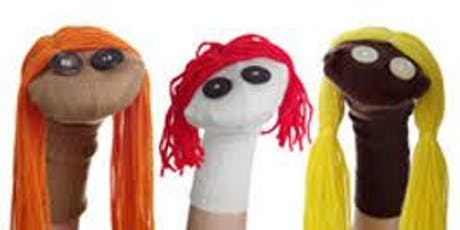Soul Sista Roundtable Summer (Puppets) Edition tickets