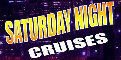 Saturday Night Party Cruise