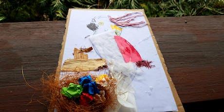 NaturallyGC Nature's art and craft workshop (kids) tickets