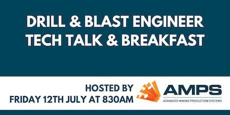 AdvancedMPS D&B Engineer Tech Talk & Networking Breakfast tickets