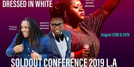 SOLDOUT CONFERENCE 2019 tickets