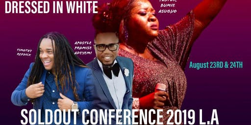 SOLDOUT CONFERENCE 2019