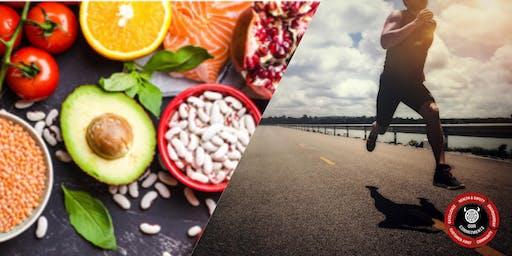 Warrior Talk: Performance Nutrition by Conor McManus