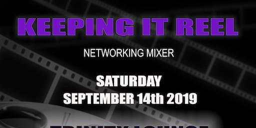 Keeping It Reel: Networking Mixer
