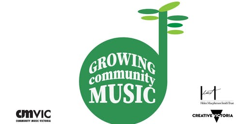 Growing Community Music