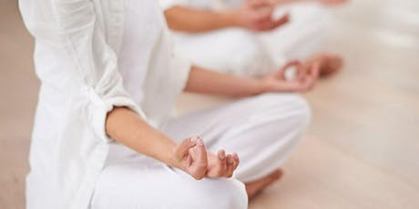 Kundalini Yoga classes by donation - Explore the Chakras tickets