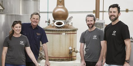 Bakery Hill Whisky Distillery Tour and Tasting tickets