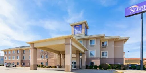 2019 No More Violence Youth Convention Hotels