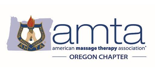 AMTA Oregon Portland Member Meetup