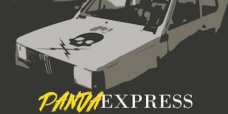 PandaExpress biglietti