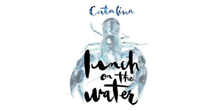 Lunch on the Water - Sat August 3rd tickets