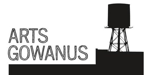 Gowanus Open Studios 2019 Artist Registration