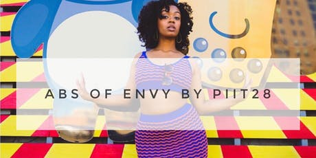 Abs of Envy by PIIT28 at Swerve Studio tickets