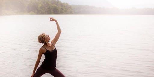 yoga4cancer Fundraiser