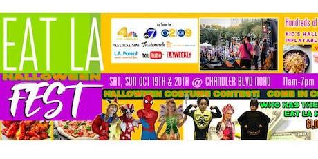 Eat LA Fest tickets