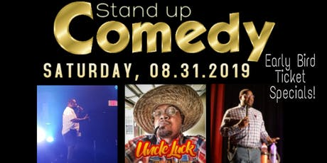 """THE PETTY PARTY"" Stand Up Comedy Show Labor Day Weekend tickets"