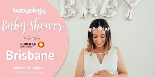Babyology Baby Shower