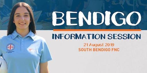 SEDA College Victoria - Bendigo Information Session
