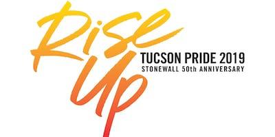 Annual Tucson Pride In The Desert Festival 2019