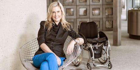 A Morning with Karni Liddell - Former Paralympian and NDIS QLD Ambassador tickets