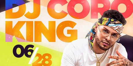Ultra Entertainment 16th Anniversary W/ Dj Coroking tickets